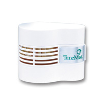 TimeMist Fan Dispenser - White (Case of 6)