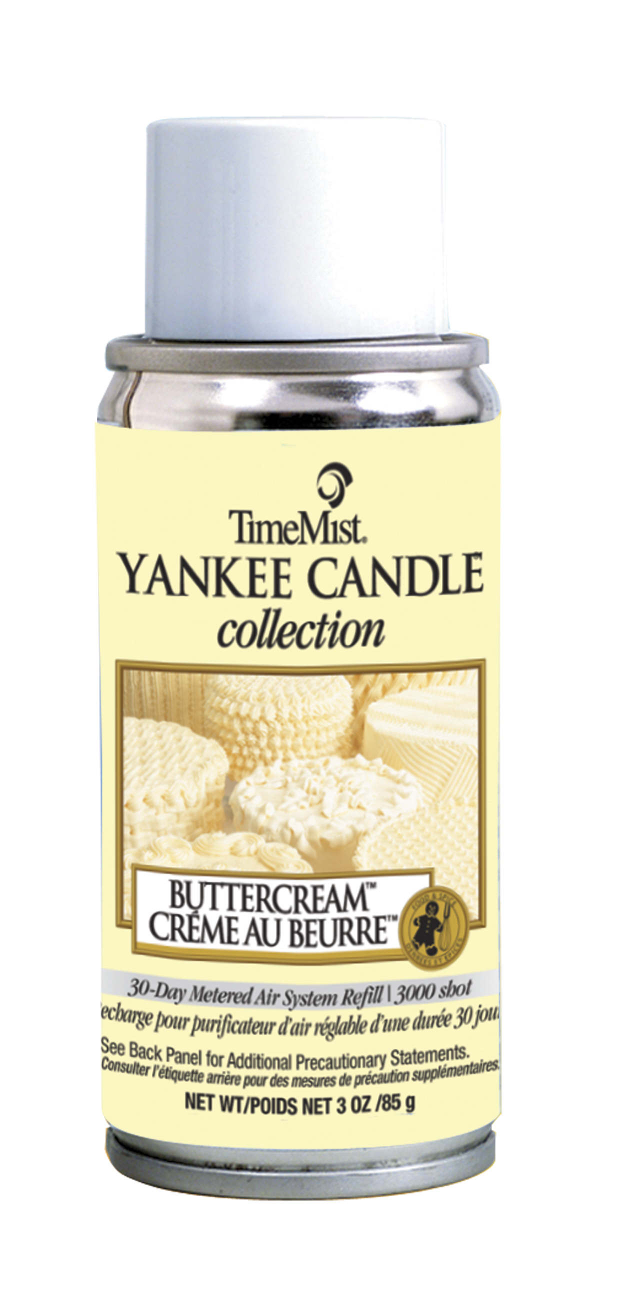 Buttercream MICRO - Yankee Candle Collection�