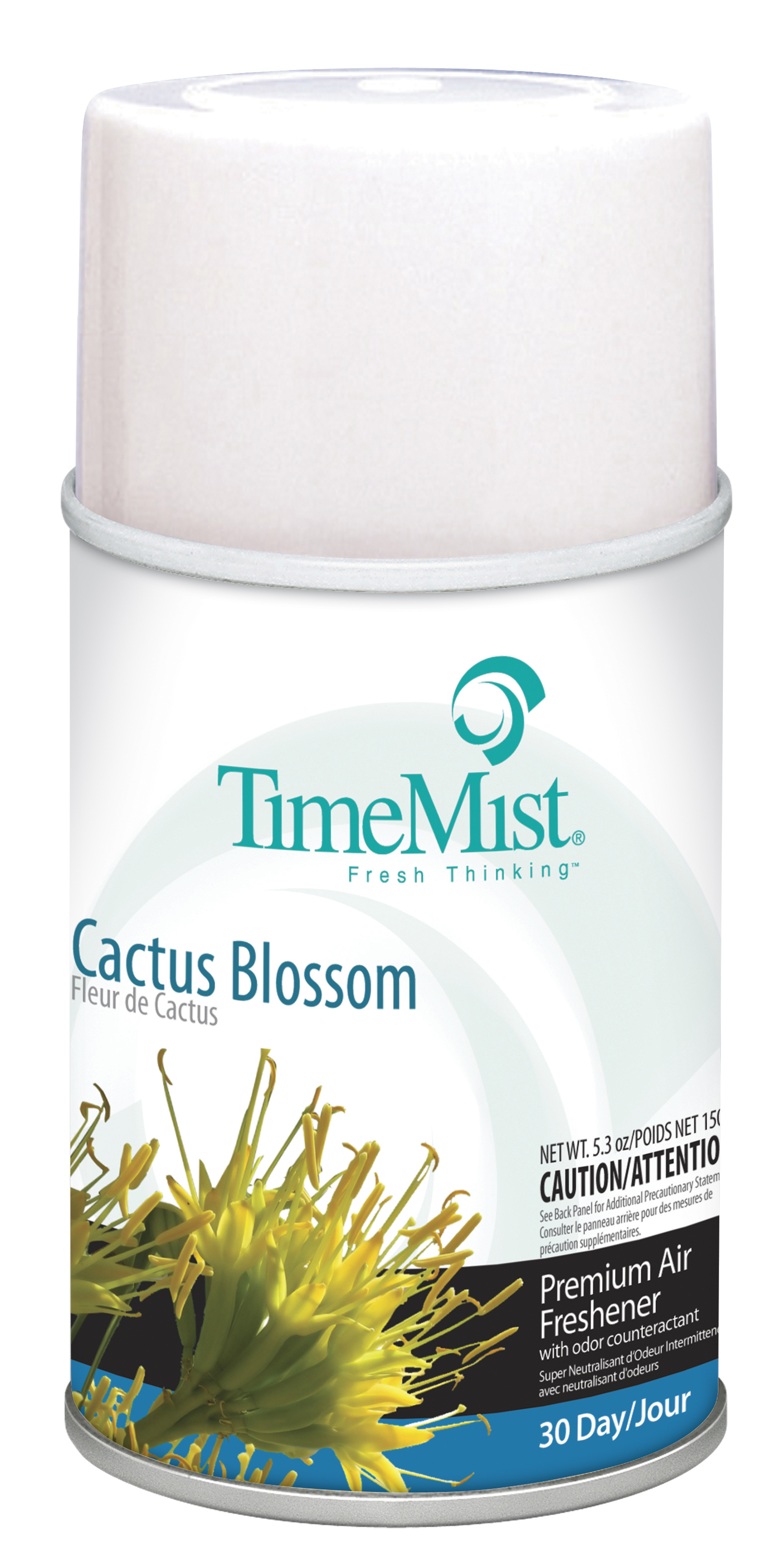 Cactus Blossom - 30 day Classic metered fragrance refill 5.3oz Aerosol Can