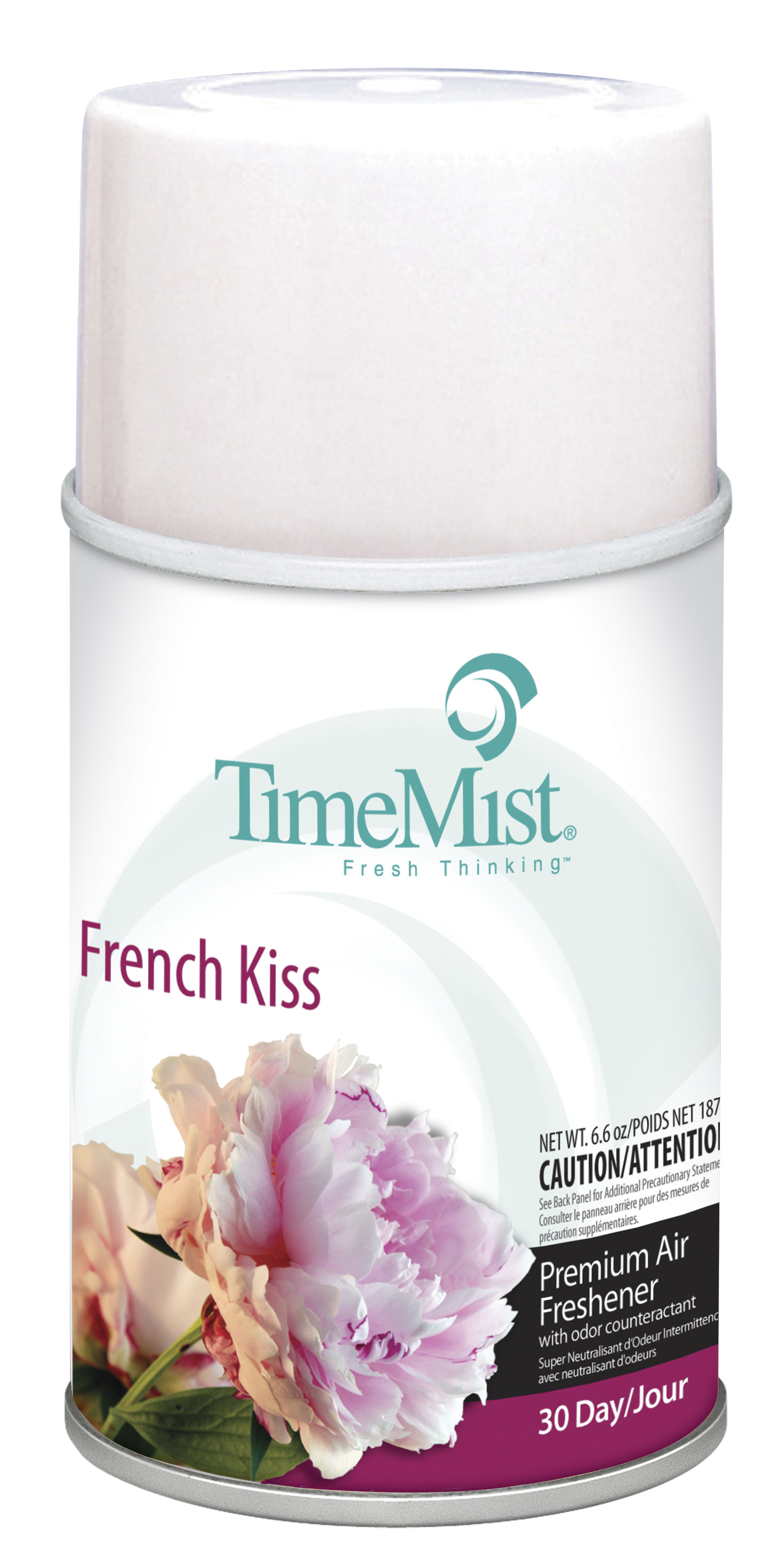 French Kiss TimeMist� 30-Day Metered Air System Refill 6.6oz Aerosol Can