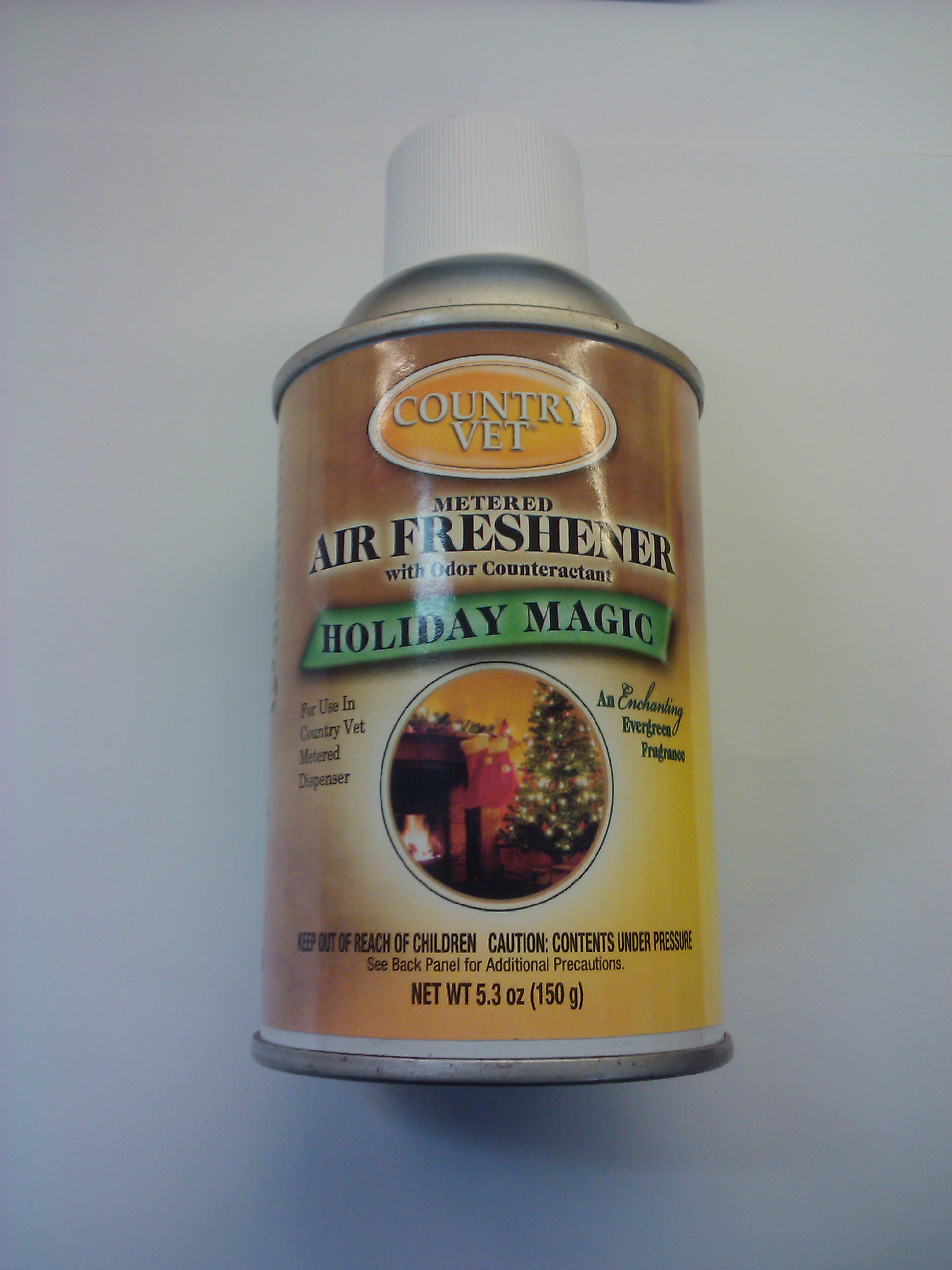 Holiday Magic Classic Aerosol Can- 5.3oz