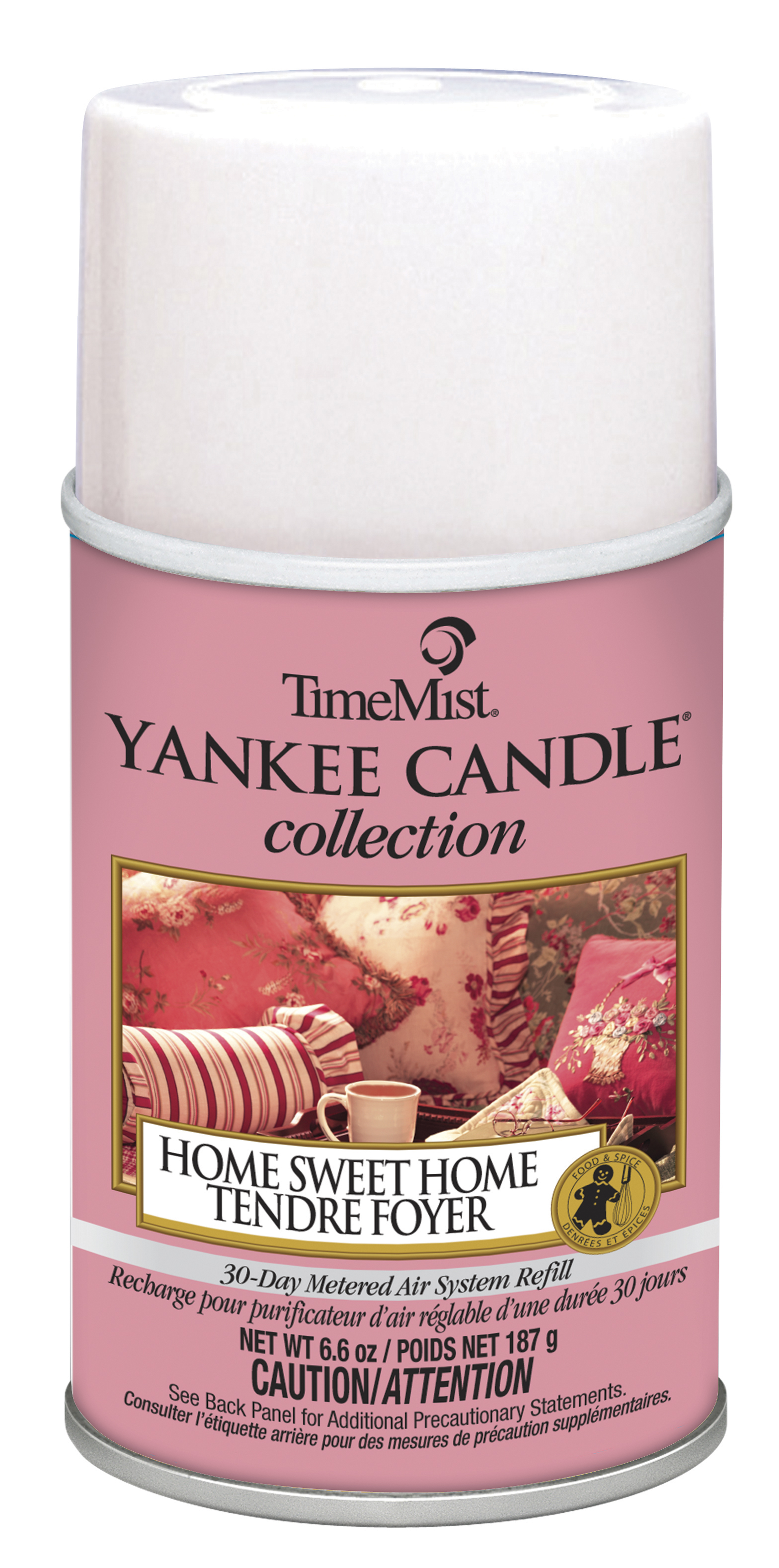 Home Sweet Home- Yankee Candle� Collection