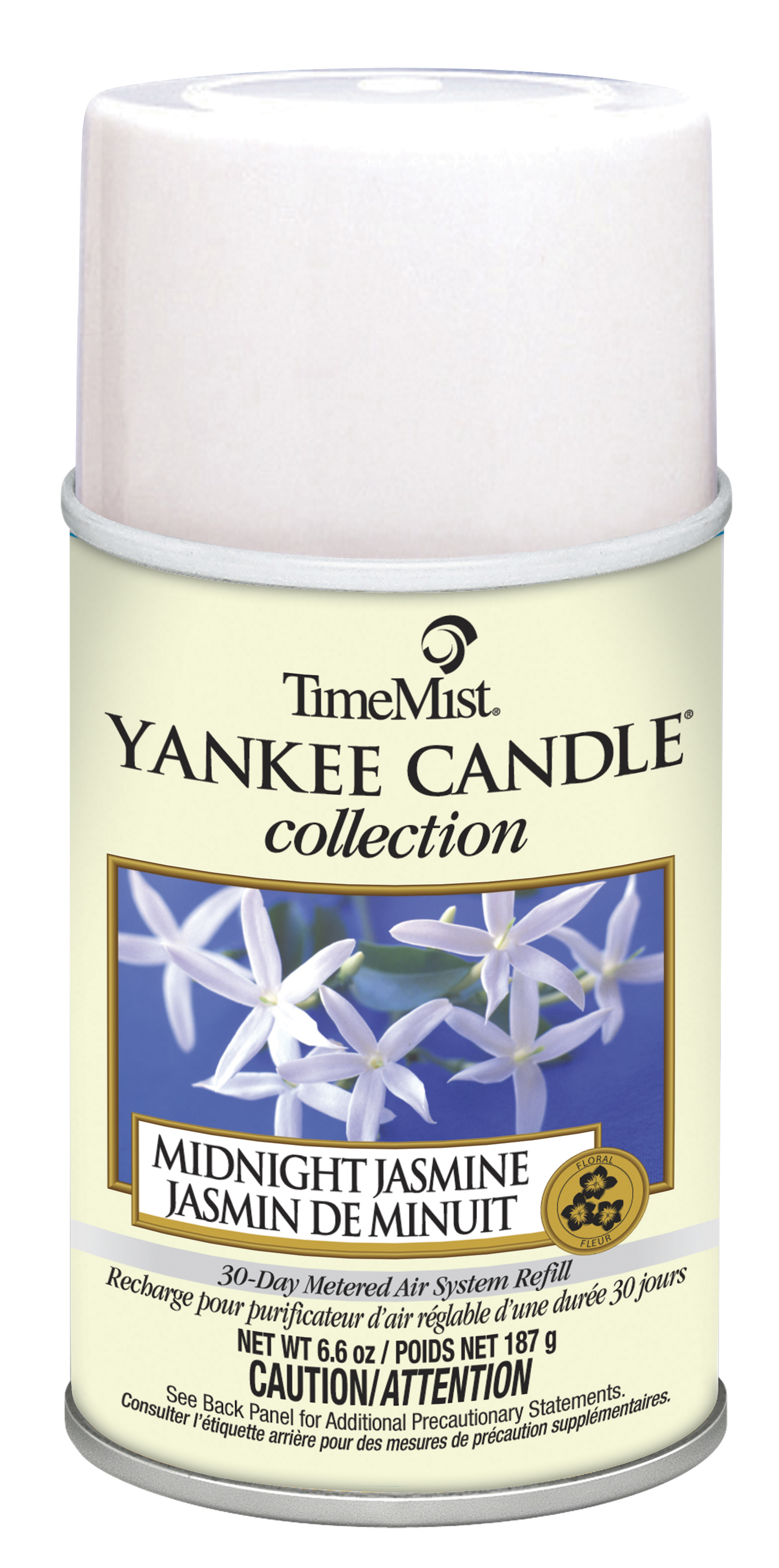 Midnight Jasmine - Yankee Candle for Classic Dispensers