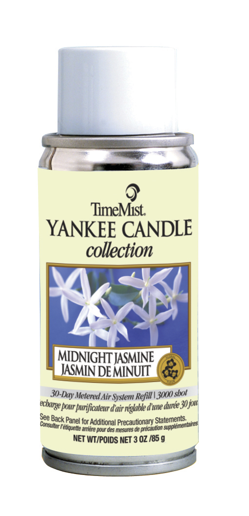 Midnight Jasmine MICRO Yankee Candle� Collection
