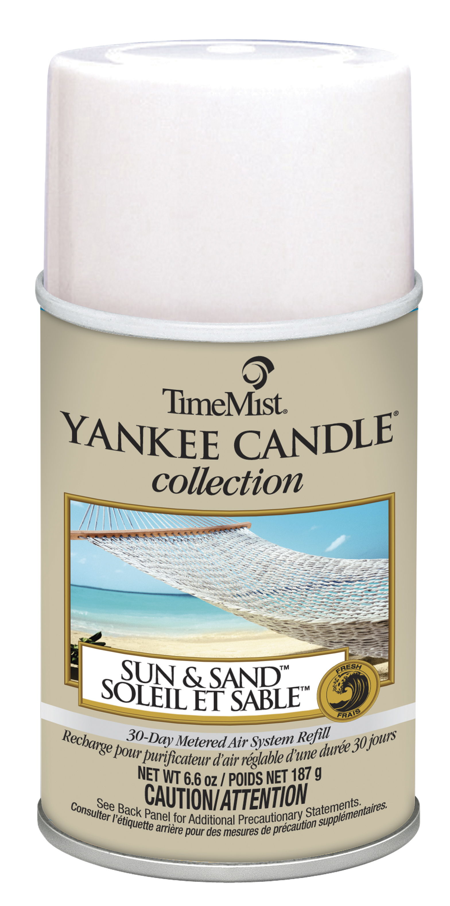 Sun and Sand - Yankee Candle Collection - for Classic Dispensers