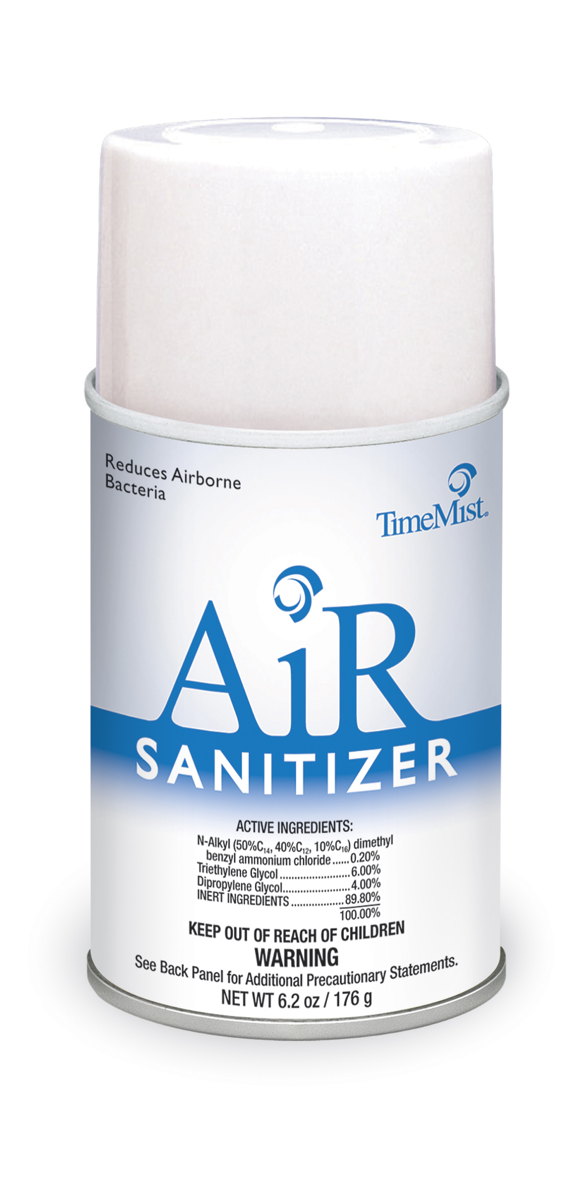 TimeMist 30 Day Air Sanitizer Anti Bacterial Refill